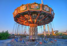 Jazzland.. i rode this when i was about 11