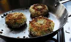 The trick to making great fishcakes | Back to basics | Life and style | The Guardian