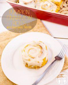 Delicious Pumpkin Ci