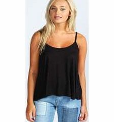 boohoo Alice Swing Vest - black azz42310 In the seasons coolest cami cut, this flattering, figure skimming swing vest is a staple style for any girls wardrobe. Effortless for every day, we love how simply stylish it looks with skinny jeans , http://www.comparestoreprices.co.uk/womens-clothes/boohoo-alice-swing-vest--black-azz42310.asp