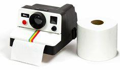 Rolo de Polaroid