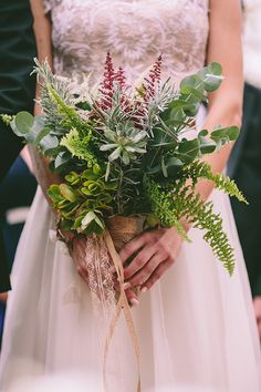 unique-bridal-bouquet