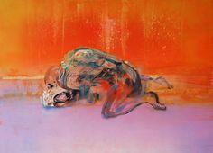 Regina Nieke.  Untitled (Love), 2012