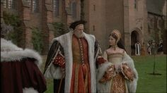 Costume Appreciation Post - The Tudor Period (Part One) - Working History