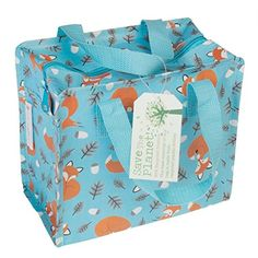 From 1.95:The Handy Little Bag For Kids - Rusty The Fox