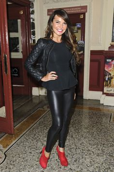 Lizzie Cundy is a trained actress, having studied at London¹s Central School of Speech and Drama. Description from thefemalecelebrity.com. I searched for this on bing.com/images