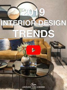 Clem, Around The Corner, Decoration, Design Trends, Interior Design, Table, Furniture, Home Decor, Environment
