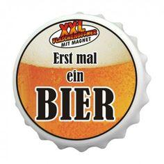 """Flaschenöffner """"Bier"""""""