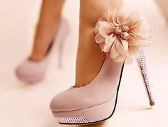Heels for Spring