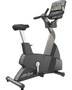 Life Fitness Integrity Series Upright Lifecycle Review