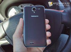 Karbonn Titanium S15 Plus - cameră foto - review