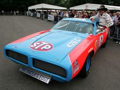 nascar pictures | 1972 Dodge Charger NASCAR Race Car - American Racing Legend Richard ...