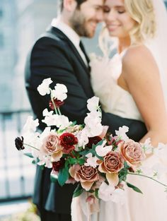 The Playbook for Adding All Out Romance to Your Wedding Day