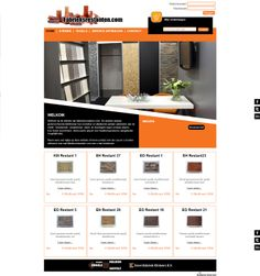 www.fabrieksrestanten.com - The website on which reputable manufacturers offer their remnants and different parties in the market. Facing bricks, paving stones, wall and floor tiles at competitive prices.  A wide range, good prices for quality products offered by leading manufacturers. Fabrieksrestanten.com offers you this opportunity.