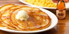 Flip It Forward at Our Pancake Fund-Raiser on March 3!  - CountryLiving.com