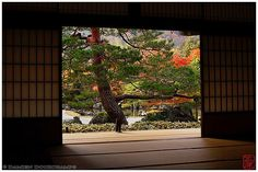 A view on Tenryu-ji temple gardens, Kyoto, Japan | More pict… | Flickr