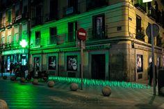 I <3 MADRID las hermosas calles del recuerdo y de un nuevo sentimiento