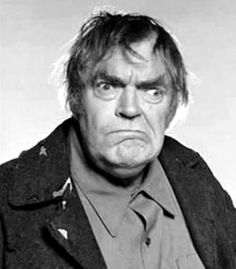 Jack Elam. I loved this actor and his numerous  characterizations!!