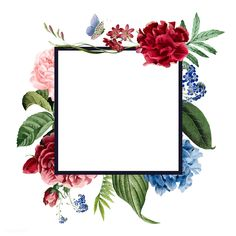 H Samuel Wedding Rings Mens Code: 3800771914 Framed Wallpaper, Flower Background Wallpaper, Frame Background, Flower Backgrounds, Wallpaper Backgrounds, Screen Wallpaper, Floral Border, Free Illustrations, Illustration Art