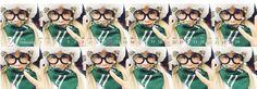 テヨンTwitterヘッダーカレンダー ʕ・ᴥ・ʔღ 1602 - Taeyeon Candy News ☺ Snsd #taeyeon #snsd #taeyeoncalendar