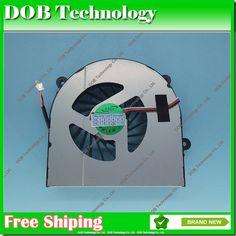 Laptop Cooling Fan For Clevo W150 W150er W350 W350ETQ W370 W370ETQ W370SKQ notebook AB7905HX-DE3 6-23-AW15E-010 6-23-AW15E-011 #Affiliate
