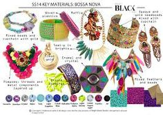 jewellery trends ss14 - Google Search