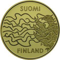 100 Euro Gold Entstehung der Autonomie PP
