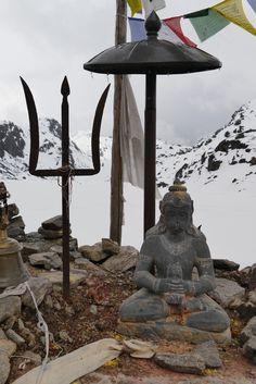 Gosainkund Trek – Das Shiva-Heiligtum