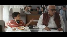 Lufthansa Inflight Entertainment, Indian Meals in Flight, Inflight Music