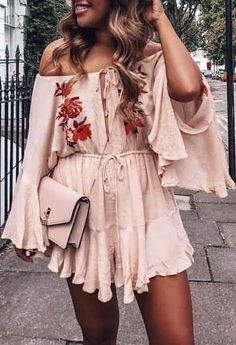 100 Summer Outfits You Should Try Right Now 088