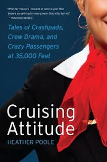 flight attendants will love this book
