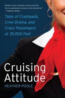 flight attendants will love this book