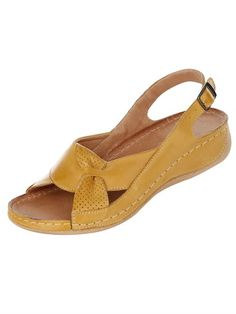Women S Shoes Vocabulary Comfortable Work Shoes, Comfy Shoes, Cute Shoes, Casual Shoes, Girls Sandals, Shoes Sandals, Mustard Shoes, Leather Slippers For Men, Look Office