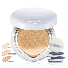 Air Cushion BB Cream Concealer Moisturizing Foundation Makeup Bare Strong Whitening Face Beauty Makeup Maquiagem #clothing,#shoes,#jewelry,#women,#men,#hats,#watches,#belts,#fashion,#style