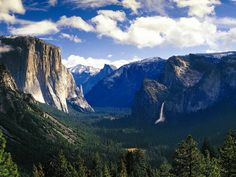 10 most scenic national parks