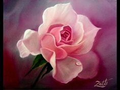 TEA Rose Tutorial ~K8~