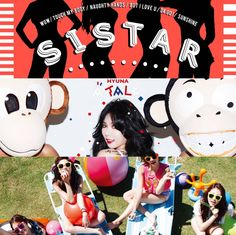 SISTAR, HyunA, and Girl's Day top Instiz chart for first week of August 2014 | http://www.allkpop.com/article/2014/08/sistar-hyuna-and-girls-day-top-instiz-chart-for-first-week-of-august-2014