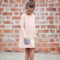 Emi Powder Sukienka, dziewczynka - moda - sukienki