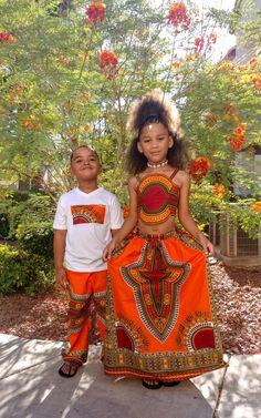 African Dresses For Kids, African Children, African Fashion Dresses, Baby Boy Swag, Kid Swag, Family Photo Outfits, Kids Outfits, Cute Outfits, Cute Kids Fashion
