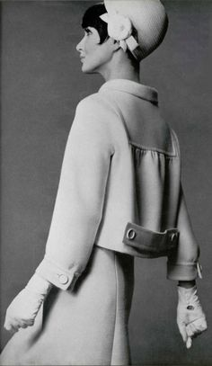 Jean Patou A Part of the Rest Vintage Inspirations 1969 Fashion, Sixties Fashion, Retro Fashion, Vintage Fashion, Lauren Hutton, 1960s Outfits, Vintage Outfits, Patti Hansen, Style Année 60