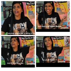 Lilly Singh A.K.A IISuperwomanII, She's literally so funny
