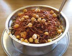 Αποτέλεσμα εικόνας για traditional egyptian food