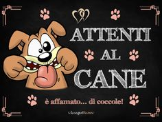Items similar to Attenti al cane, Chalkboard art, Graphic chalkboard effect print by lavagnettiamo,Chalk Art on Etsy Dog Showing Teeth, Florence The Machine, House Plaques, Dog Facts, Learning Italian, Chalkboard Art, Chalk Art, Therapy, Argo