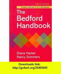 Bedford Handbook 8e paper  Developmental Exercises (9780312668754) Diana Hacker, Nancy Sommers, Wanda Van Goor , ISBN-10: 0312668759  , ISBN-13: 978-0312668754 ,  , tutorials , pdf , ebook , torrent , downloads , rapidshare , filesonic , hotfile , megaupload , fileserve