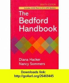 Bedford Handbook 8e paper  Developmental Exercises (9780312668754) Diana Hacker, Nancy Sommers, Wanda Van Goor , ISBN-10: 0312668759  , ISBN-13: 978-0312668754 ,  , tutorials , pdf , ebook , torrent , downloads , rapidshare , filesonic , hotfile , megaupload , fileserve