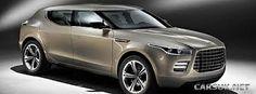 blogmotorzone: Aston Martin y Daimler AG. Aston Martin y Daimler AG. Hace escasas fechas Aston Martin y Daimler AG firmaron un acuerdo para el suministro por parte de la marca alemana de motores y de componentes eléctricos y electrónicos.