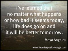 Free+Maya+Angelou+Quotes | Maya Angelou