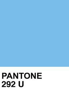 pantone blue colors - Google Search