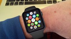 New 'Try the Watch' app uses #AR to visualize wearing Apple Watch #wearable