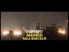 MARCO MENGONI - 25 de mayo 2016, Madrid
